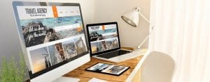 website design and development doncaster