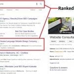 How Can You Be Guaranteed To Rank on Page 1 of Google?